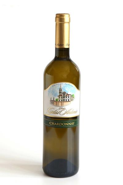 Chardonnay DOC Grave