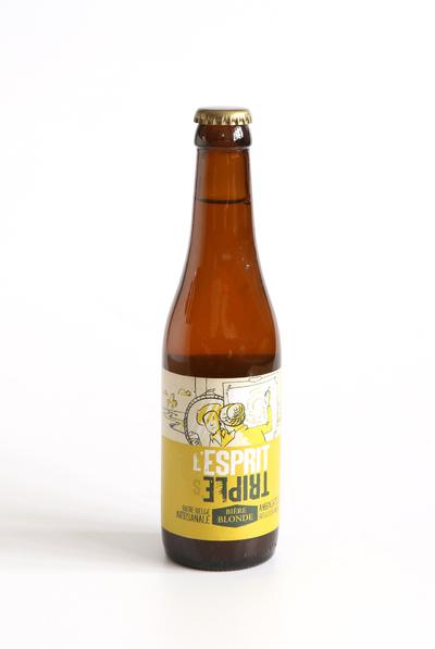 Chez-Spineux -biére